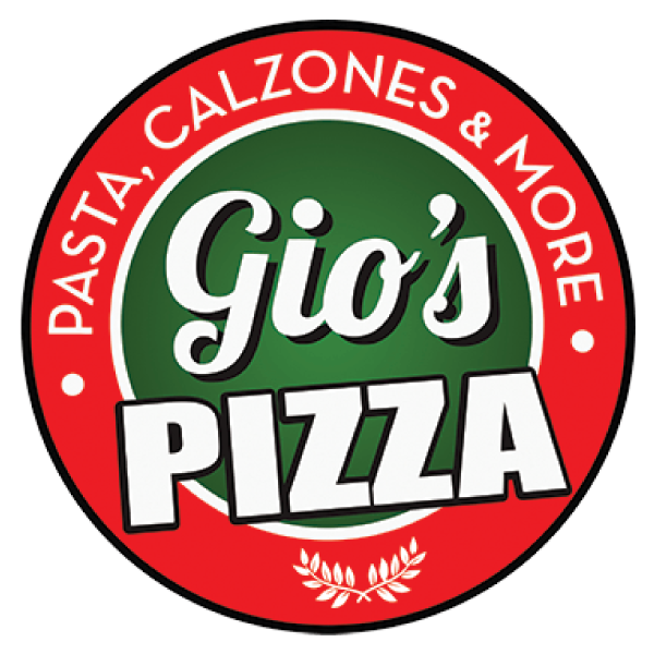 Gio's Pizza Home