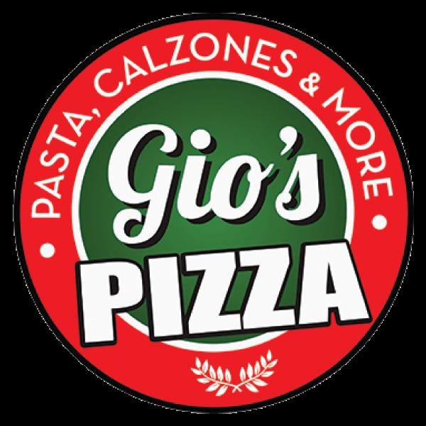 Gio's Pizza Home