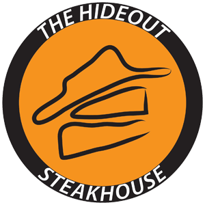 Hideout Steakhouse Home
