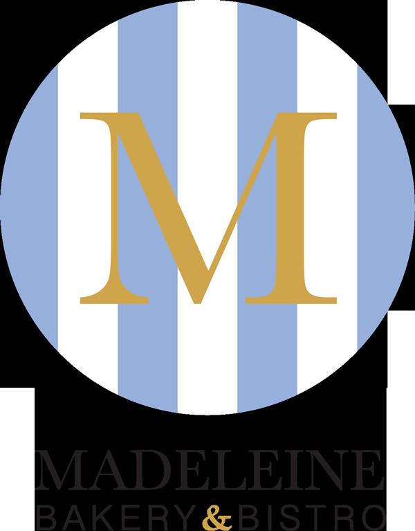 Madeleine Bakery & Bistro Home
