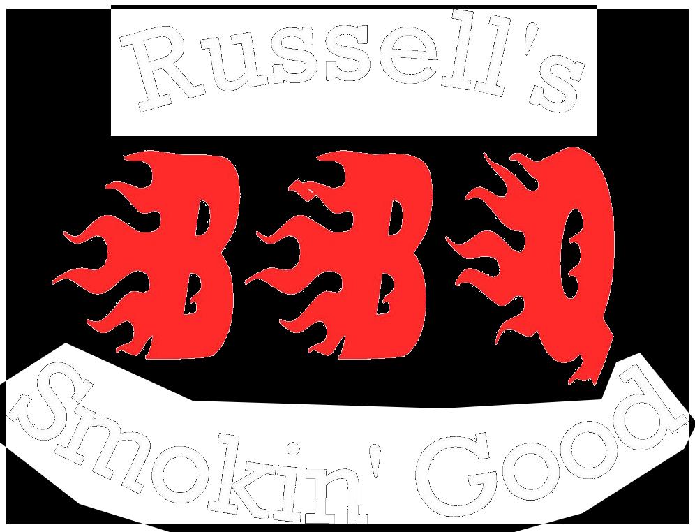 Russell's Smokin' Good BBQ Home