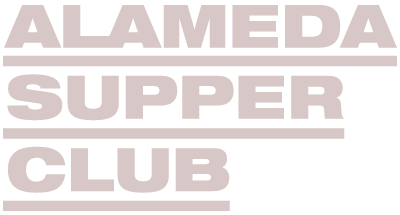 Alameda Supper Club Home