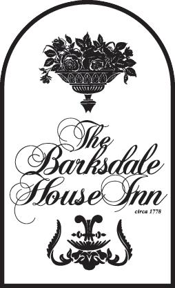 Barksdale House Home