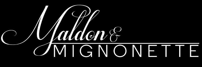 Maldon & Mignonette Home