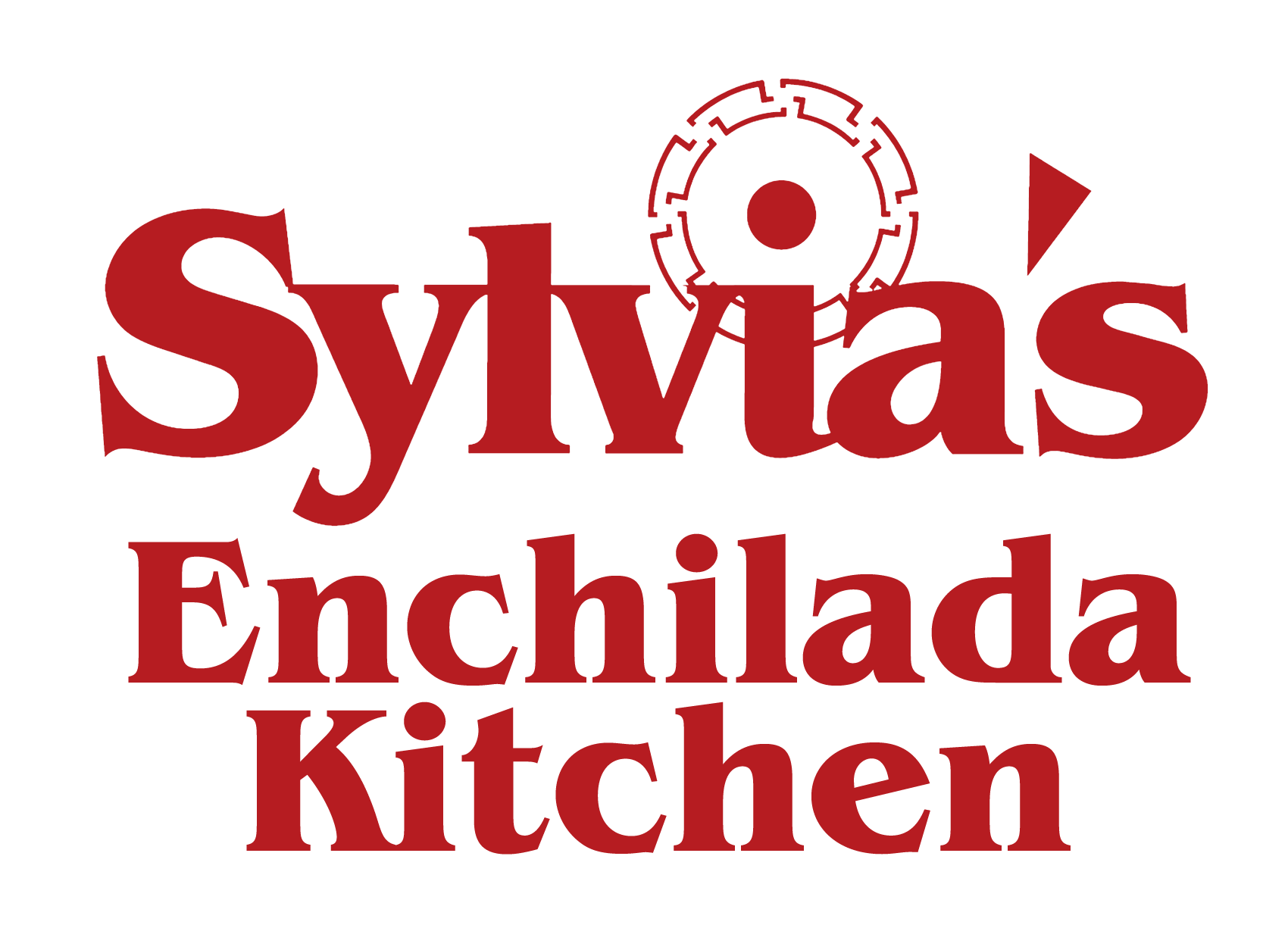 Sylvia's Enchilada Kitchen Home