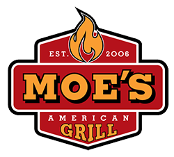 Moe's American Grill Home