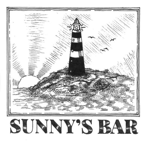 Sunny's Bar Home
