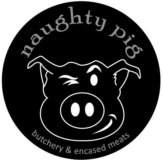 Naughty Pig Home