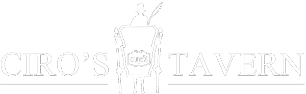 Ciro's Tavern Home