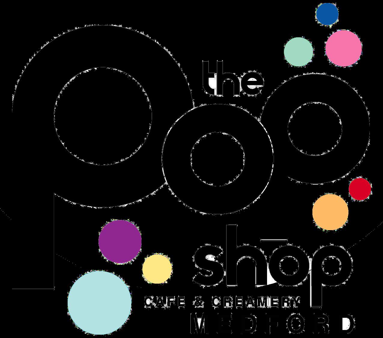 The Pop Shop Medford Home