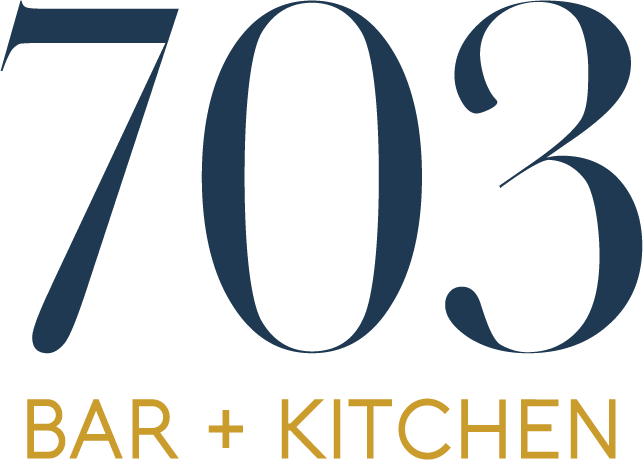 703 Bar & Kitchen Home