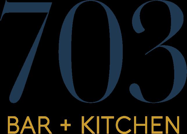 703 Bar & Kitchen Home