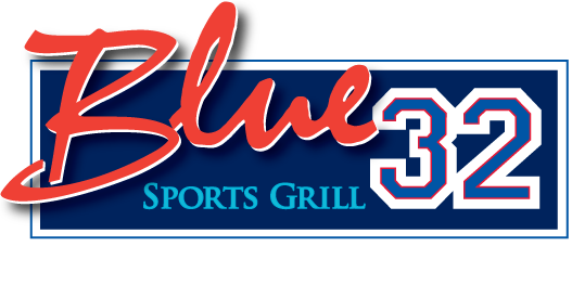Blue 32 Grill Home
