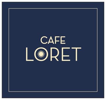 Cafe Loret Home