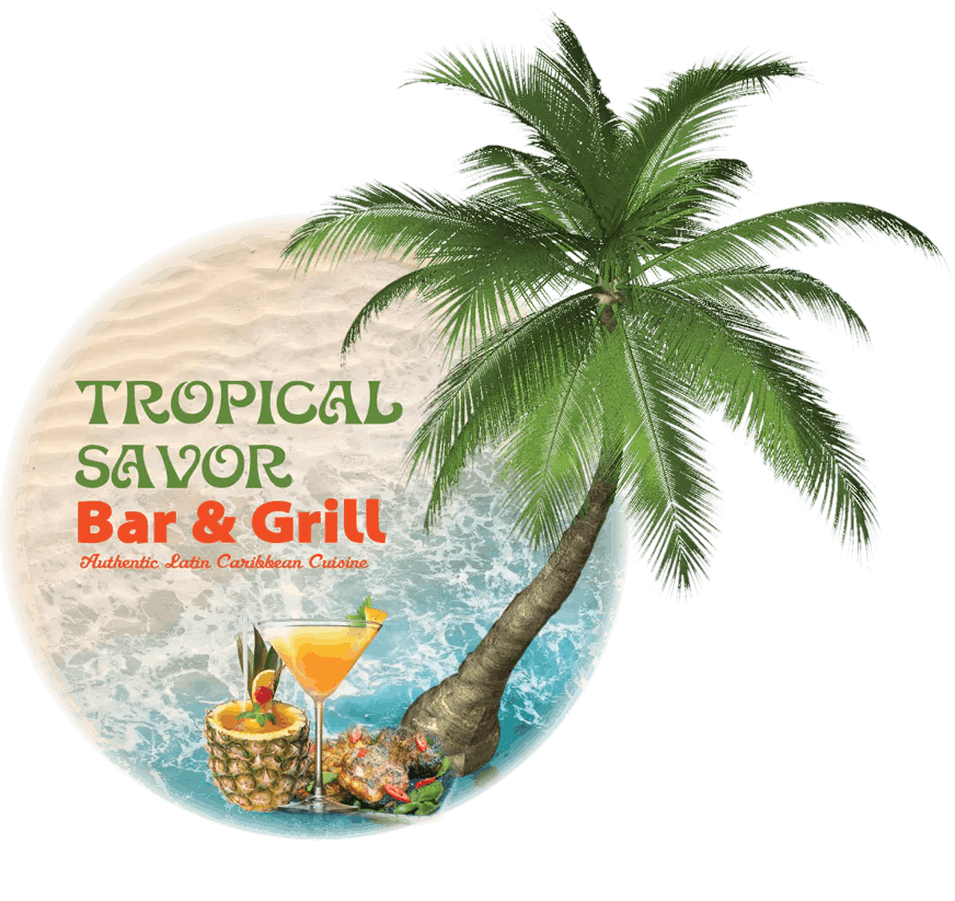 Tropical Savor Bar & Grill Home