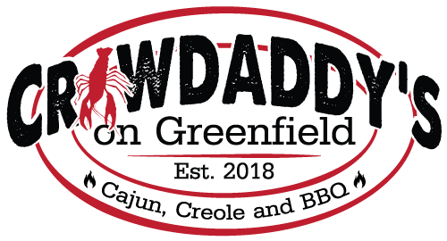 Crawdaddy's on Greenfield Home