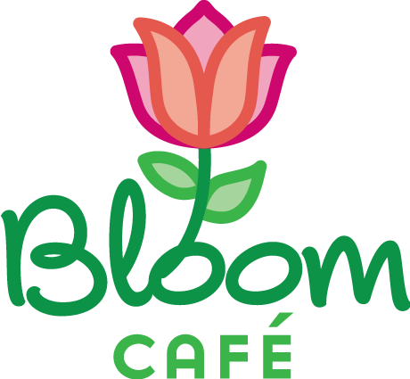 Bloom Café Home