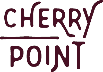 Cherry Point Home