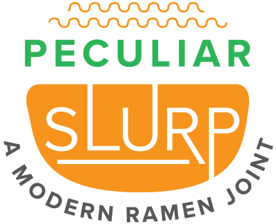 Peculiar Slurp Home