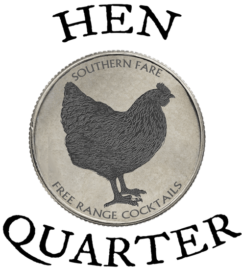 Hen Quarter Home