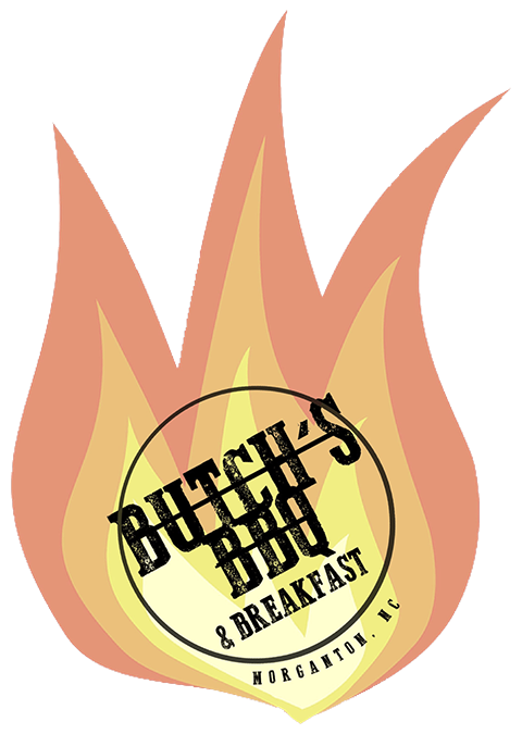 Butch's BBQ & Breakfast Home