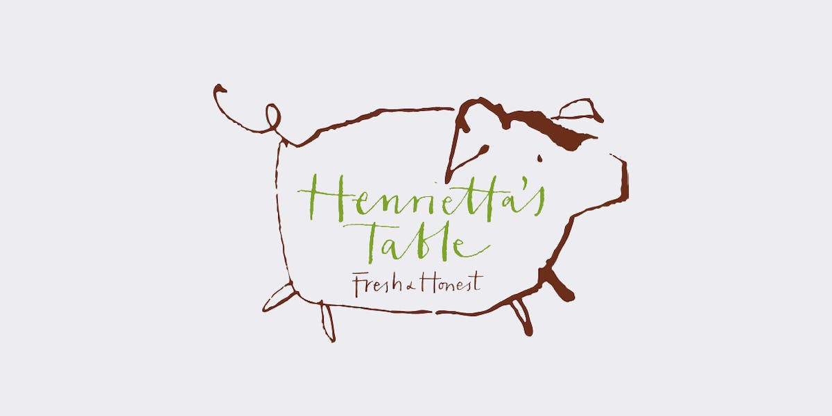 Henrietta's Table - Honest to Goodness New England Cooking