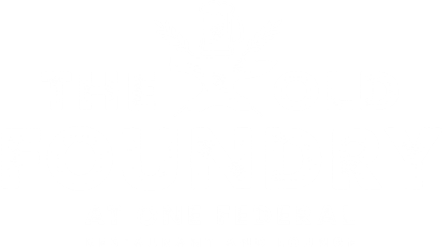 The Old Foundry At One Federal Home