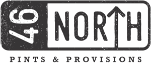 46 North Pints & Provisions Home