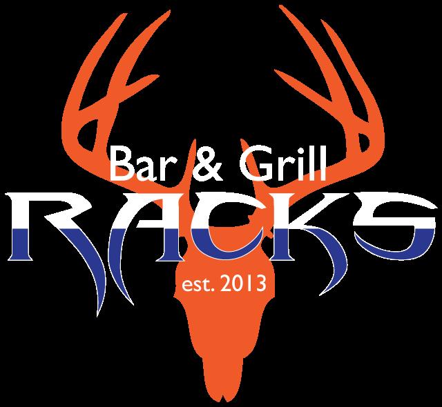 Racks Bar & Grill Home