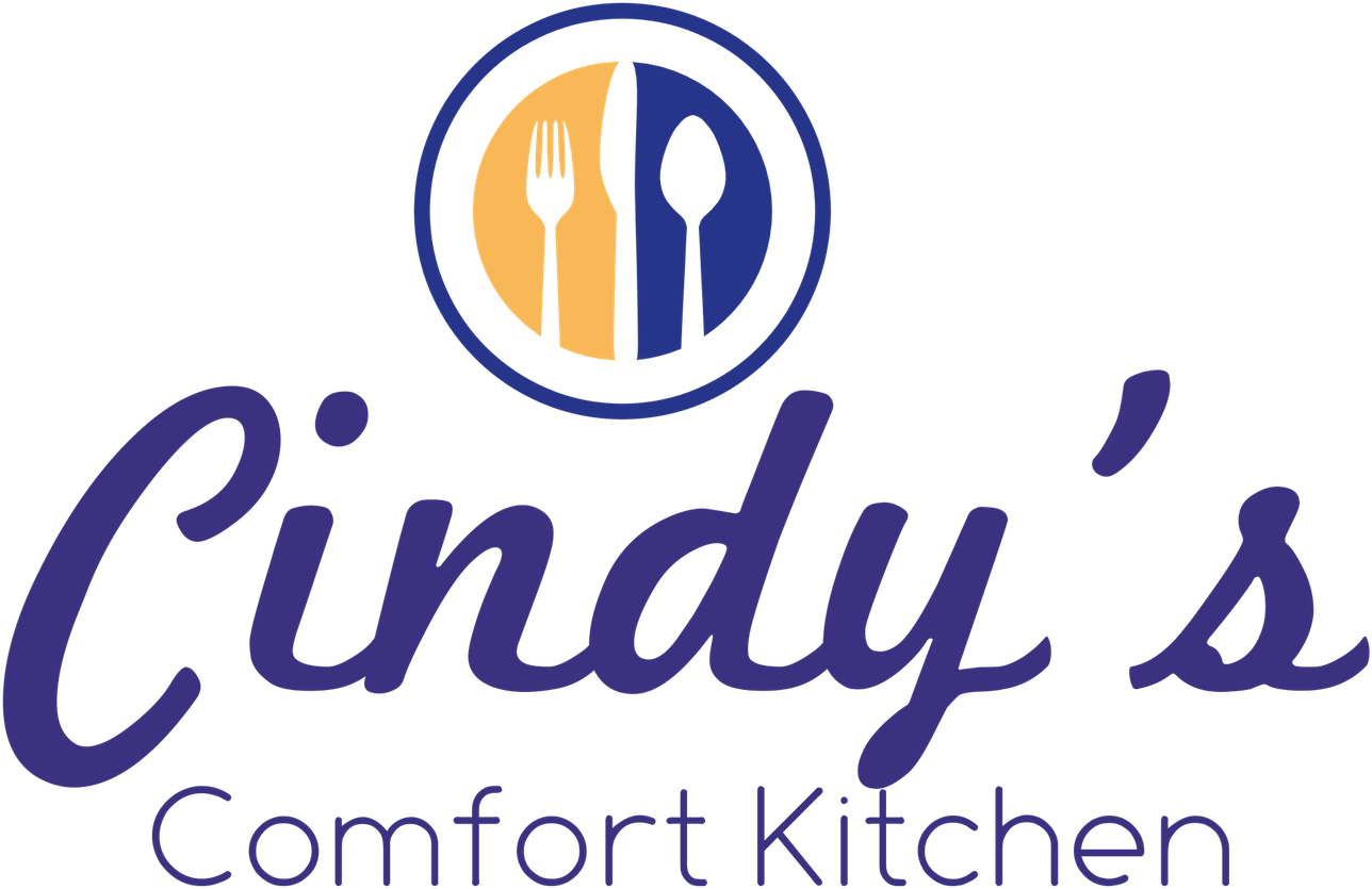 Cindy's Comfort Kitchen Home