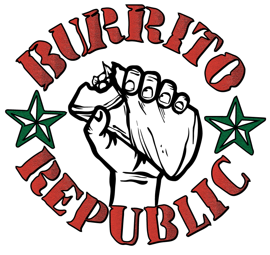 Burrito Republic Home