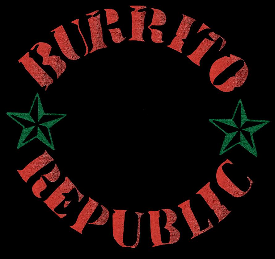 Burrito Republic Home