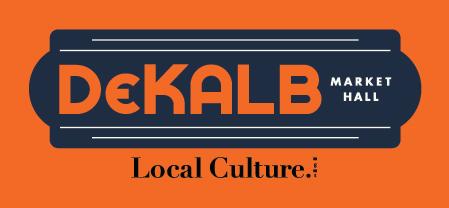 DeKalb Market Hall Home