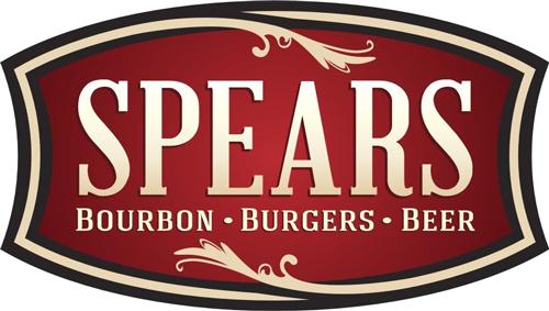 Spears Bourbon Burgers