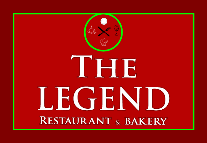The Legend Restaurant Home
