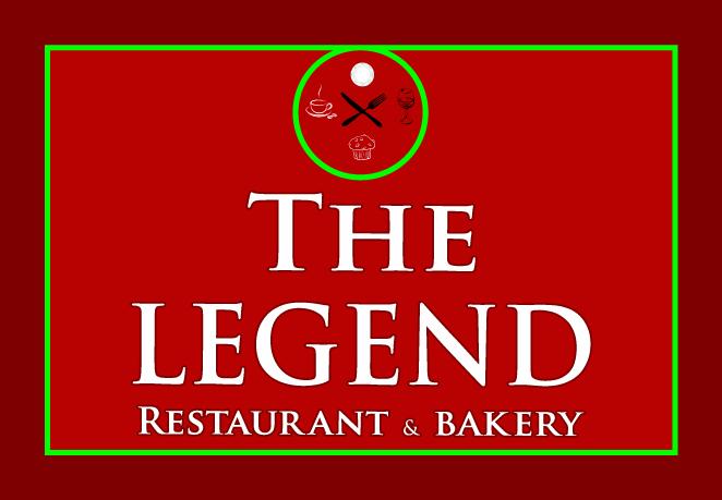 The Legend Restaurant Home