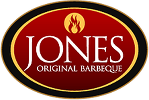 Jones Barbeque Home