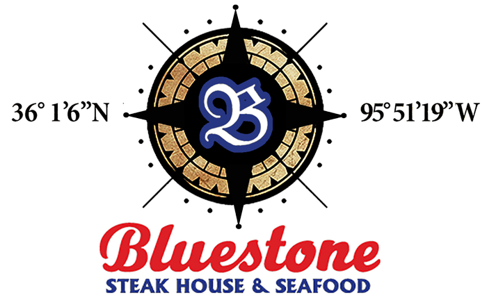 Bluestone Steakhouse & Seafood Home