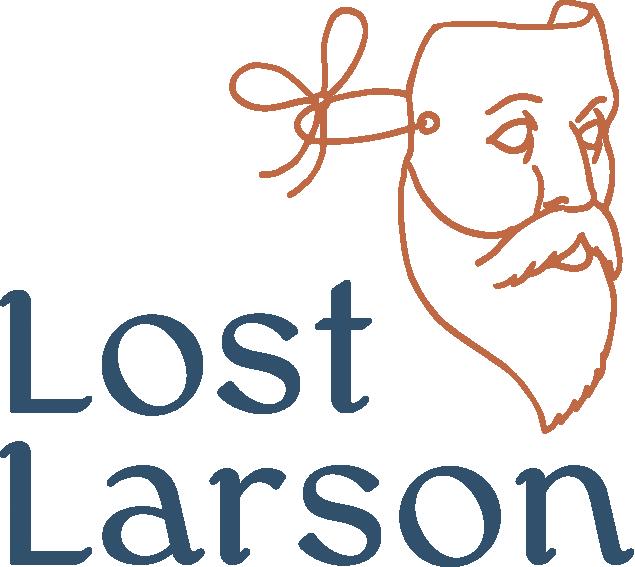 Lost Larson Home