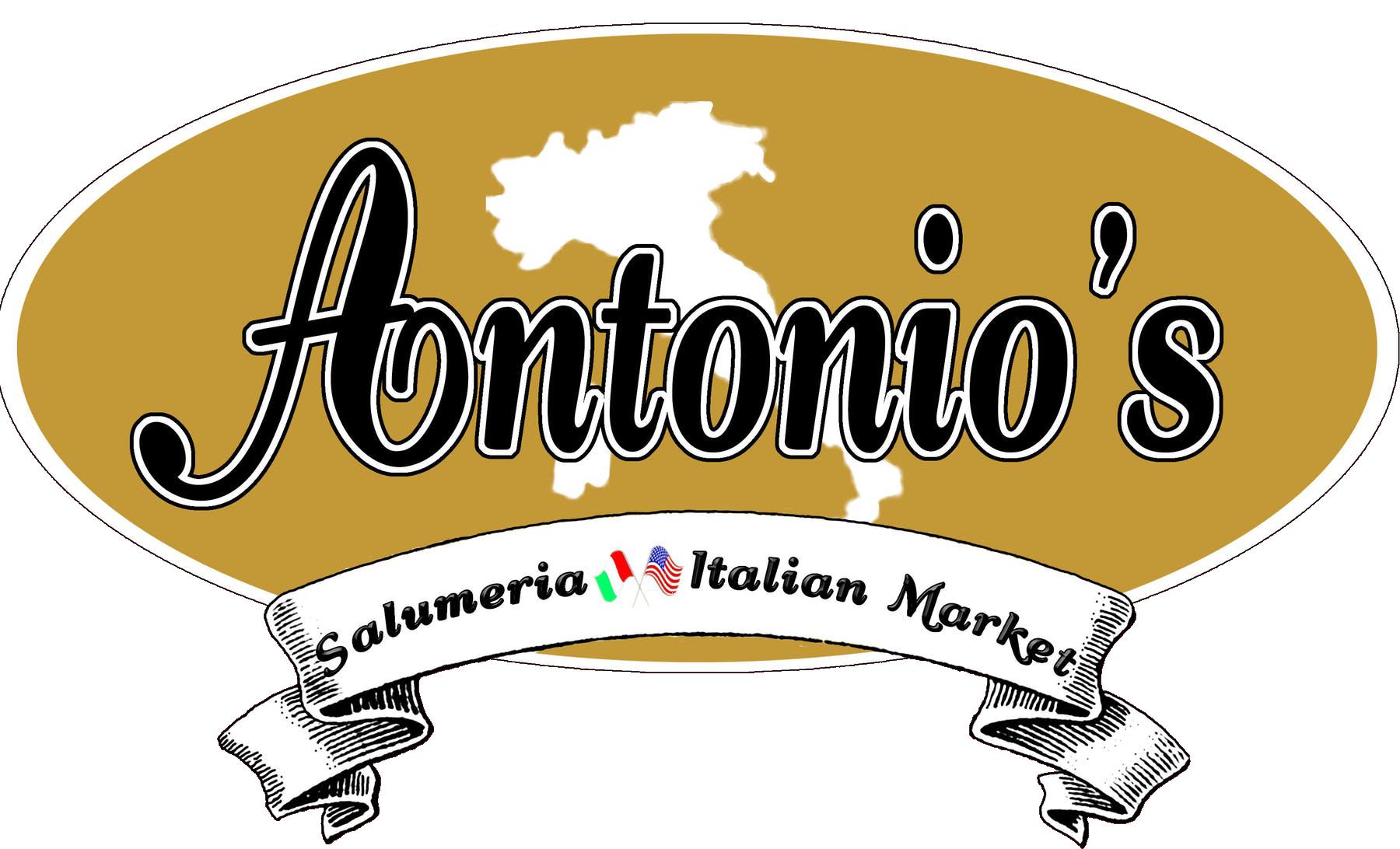 Antonio's Italian Market Home