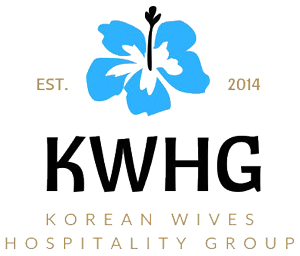 Korean Wives Hospitality Group Home