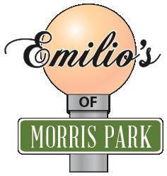 Emilio's of Morris Park Home