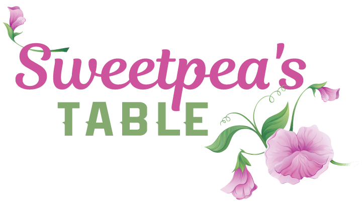Sweetpea's Table Home