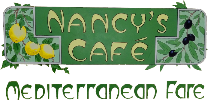 Nancy's Cafe Home