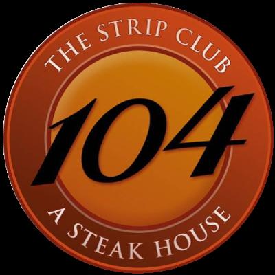 The Strip Club 104 a steak house Home
