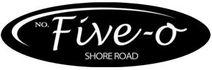 Five - O Shore Road Home