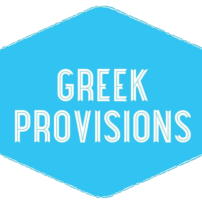 Greek Provisions Home
