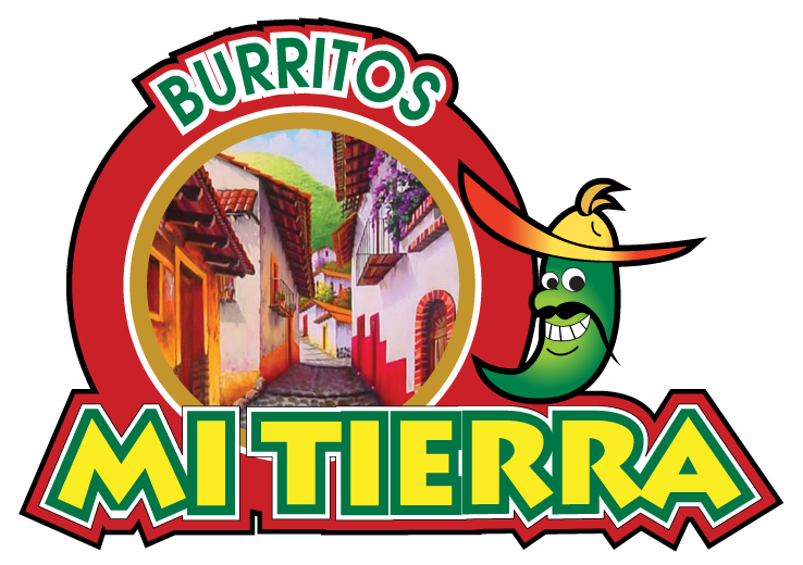 Burritos Mi Tierra Home
