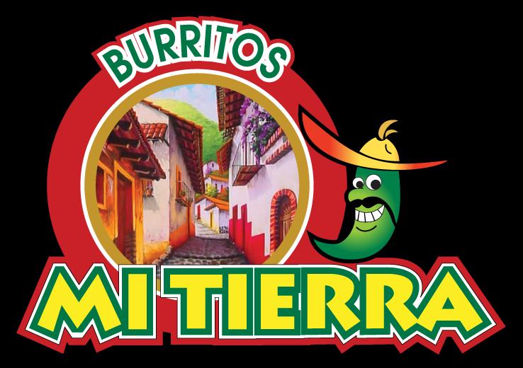 Burritos Mi Tierra Home