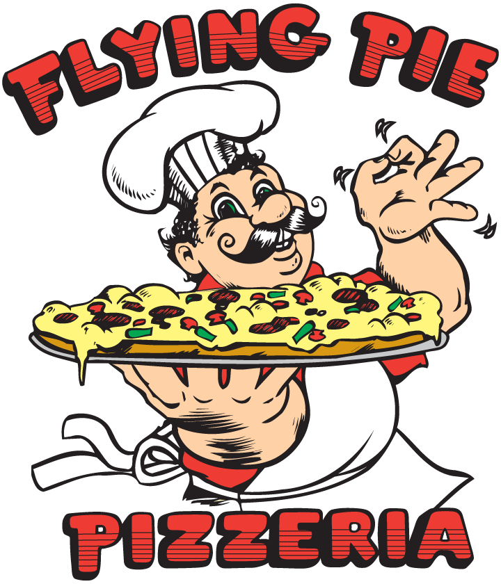 Flying Pie Pizzeria Home